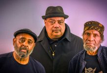The Last Poets who will perform at Hootananny