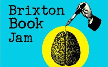 Brixton BookJam logo