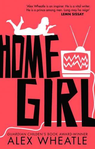 Home Giel Alex Wheatle cover