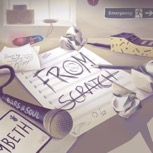 From Scratch artwork by Komikamo