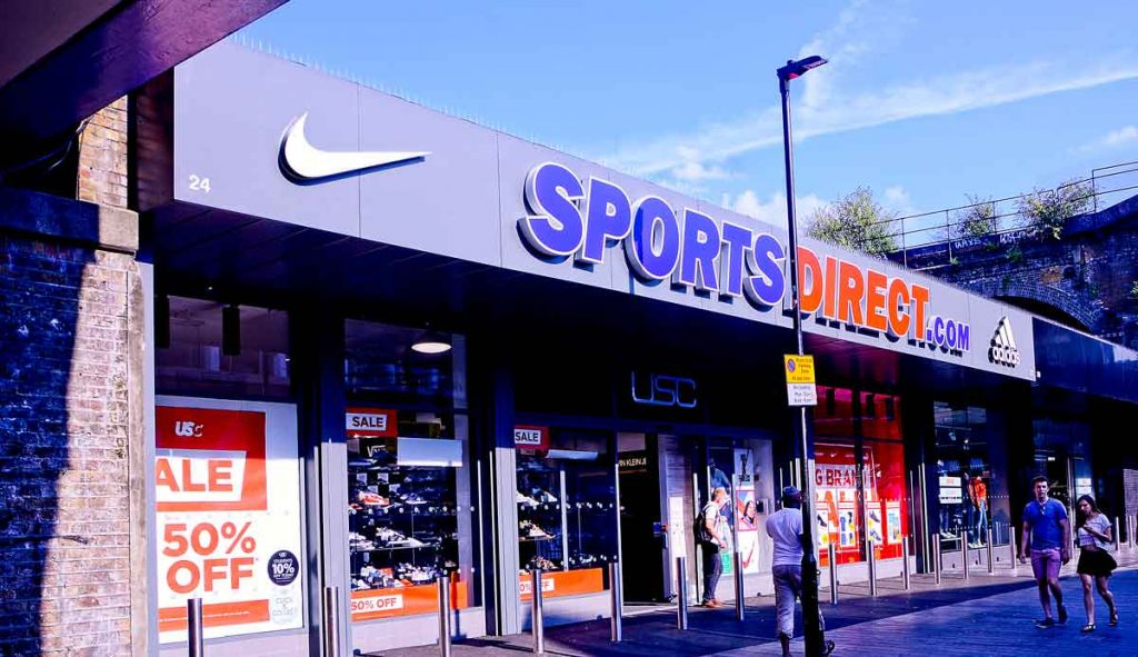 Hondo has confirmed the purchase of the Sports Direct site on Pope's Road that backs on to Brixton Village