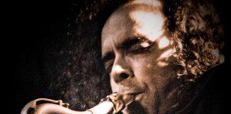 sax player Idris Rahman