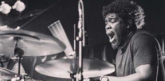 Drummer Joshua McKenzie