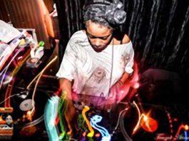 DJ Marcia Carr