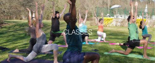Yoga classes: Open and beginners levels @ Akerman Centre | England | United Kingdom