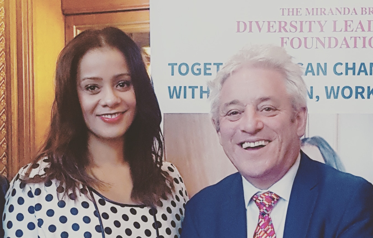 Guests pledge support for charity at summer event hosted by