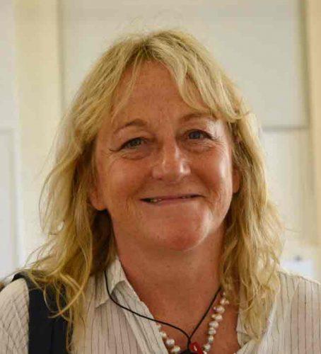 Julie Marston