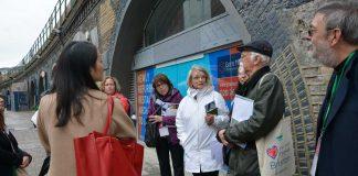 Tour of Brixton Market