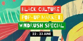 Black Culture Market icon