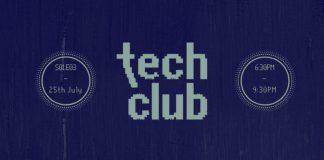 techclub logo