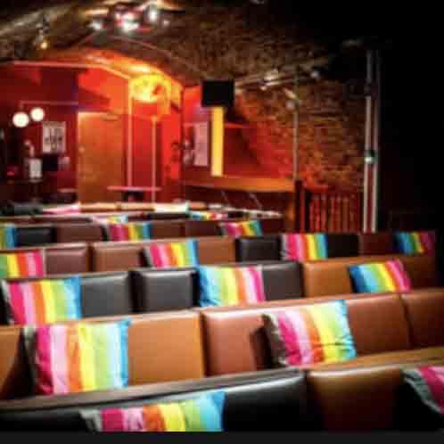 Sidestreet Cinema @ Whirled Cinema | England | United Kingdom