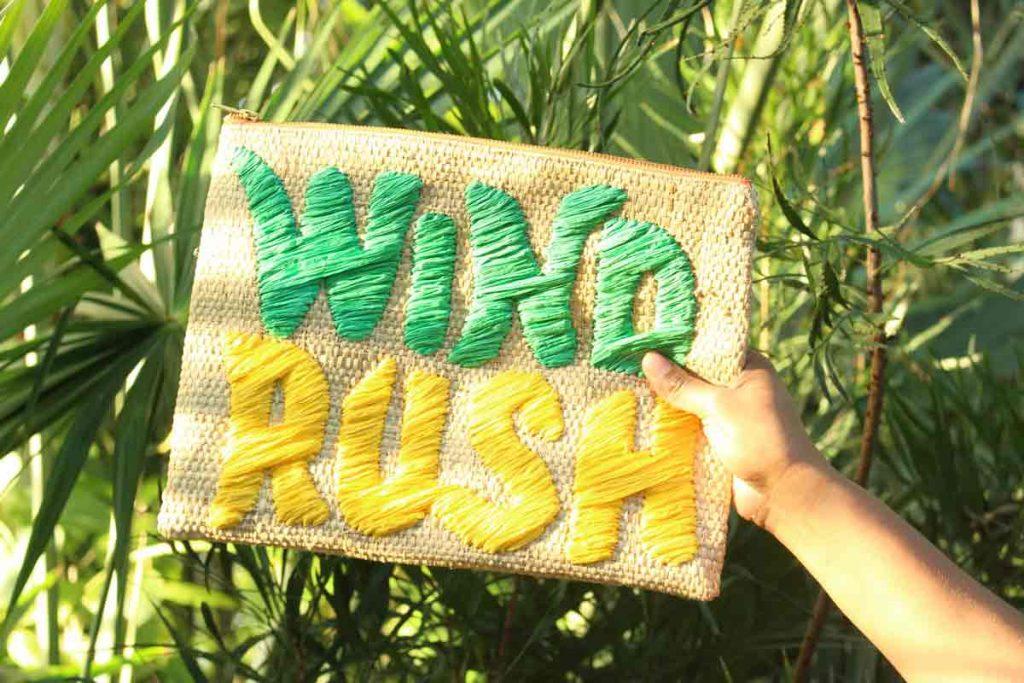 Windrush bag