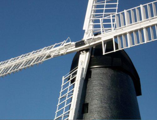Tours of Brixton Windmill @ Brixton Windmill | England | United Kingdom