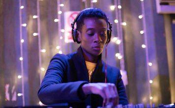 DJ Cyndi Anafo