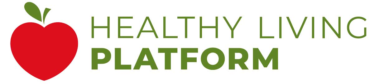 Healthy Living Platform logo