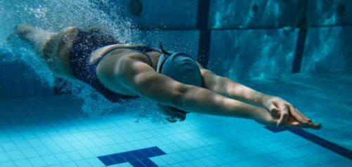 Brockwell Swimmers Tuesday sessions @ JAGs Sports Club | England | United Kingdom