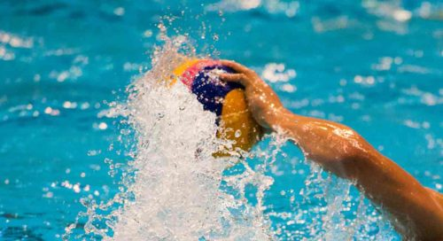 Water polo for all @ Alleyn's School | England | United Kingdom