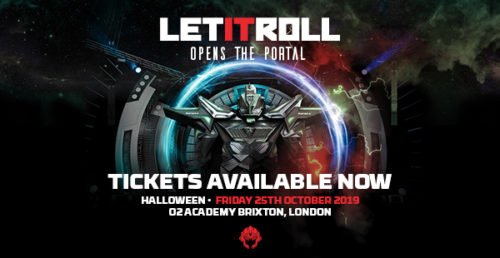 Let it Roll @ Brixton Academy | England | United Kingdom