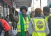 Lambeth school Patrol launch, Brixton