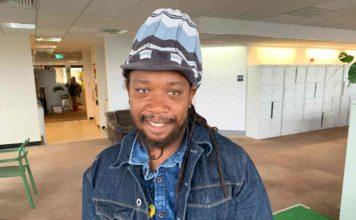 Photo of Ras Manasseh Reggae artist