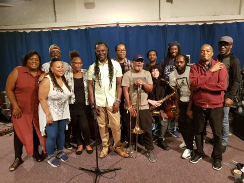 Levi Roots live in Brixton @ Hootananny | England | United Kingdom