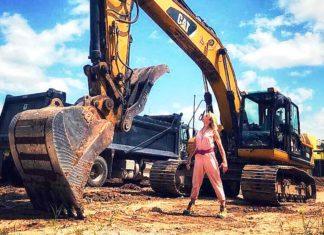 Emma Frankland's We Dig