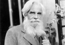 Photo of Havelock Ellis