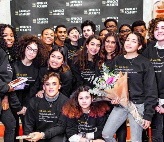 The Brixton-based Advocacy Academy