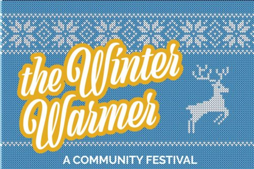 Winter Warmer at Pop Brixton @ Pop Brixton | England | United Kingdom