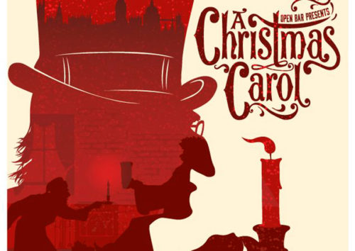 A Christmas Carol @ Longfield Hall | England | United Kingdom