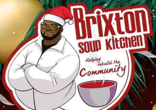 Brixton Soup Kitchen xmas party and fundraiser @ Prince of Wales | England | United Kingdom