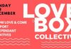 Love Box Collective flyer
