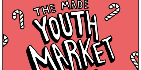 Youth market at Pop Brixton @ Pop Brixton | England | United Kingdom