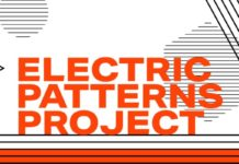 Electric Patterns Project