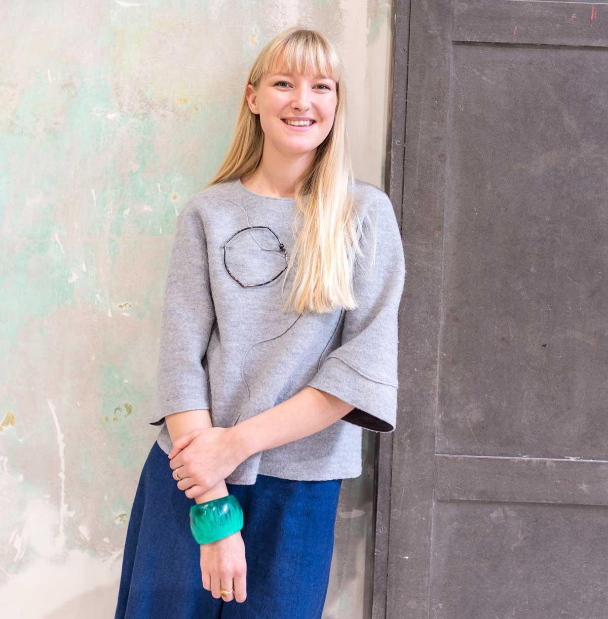 Brixton Designer Isabel Fletcher