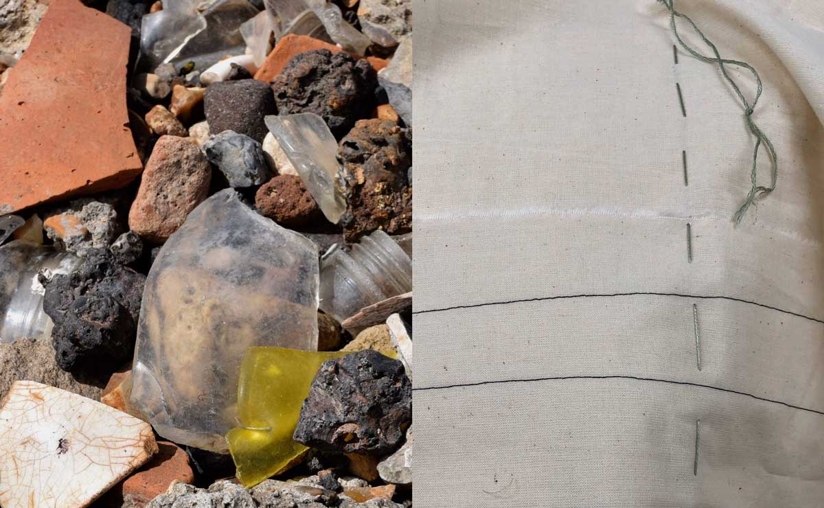 Ceramics and Glass Materials