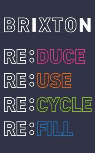 RE; BRIXTON banner