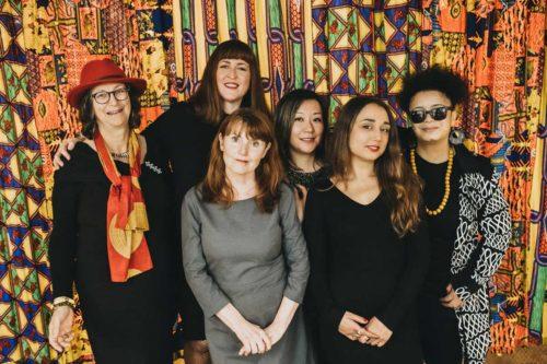 Sisters of Reggae set @ Pop