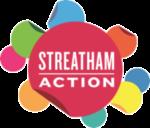 Streatham action logo