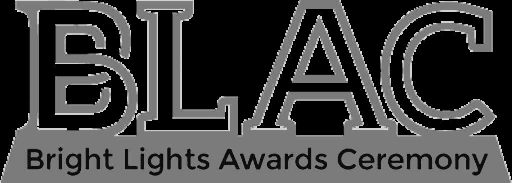BLAC awards logo