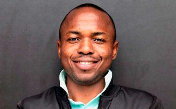 Author Femi Osewa