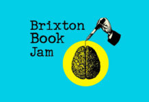 Brixton Book Jam icon