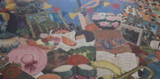 Brixton Market Mural