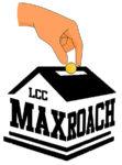 Max Roach LCC donation icon