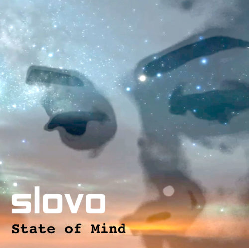 Slovo State of Mind cover
