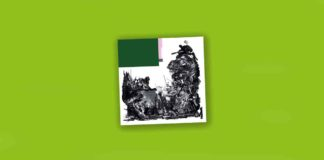 Schlagenheim album cover