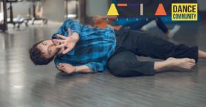 Contemporary Dance Class for beginners