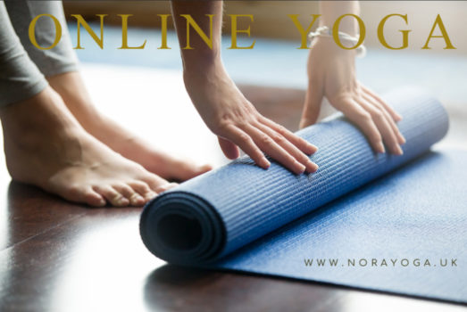 Online Hatha Flow Yoga classes | Open level