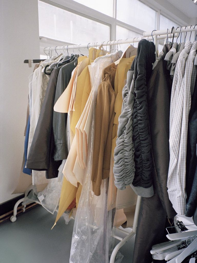Bianca Saunders Collection