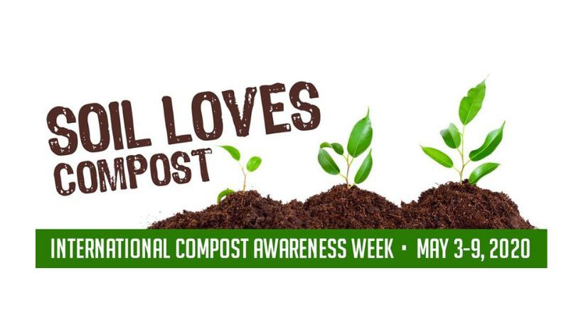 Poster for compost competition